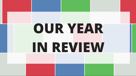 Digital Marketers India: Year In Review 2016