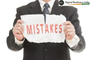 Top 3 Growth Declining Mistakes Businesses Make