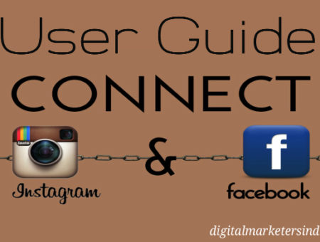 User Guide: How To Connect/ Disconnect Facebook Page With Instagram Account?