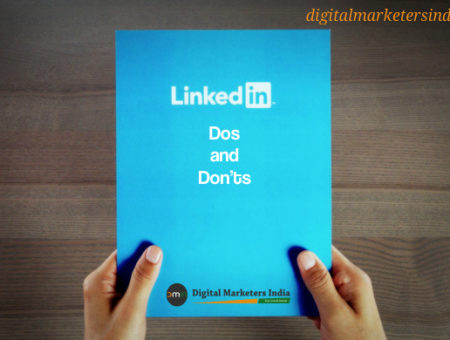 Top 10 LinkedIn Dos and Don'ts: Ensure To Create A Professional Image