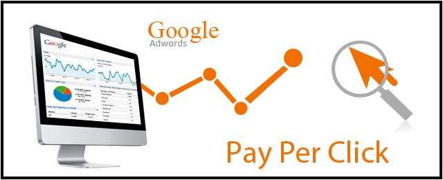 Google Adwords for PPC Marketing