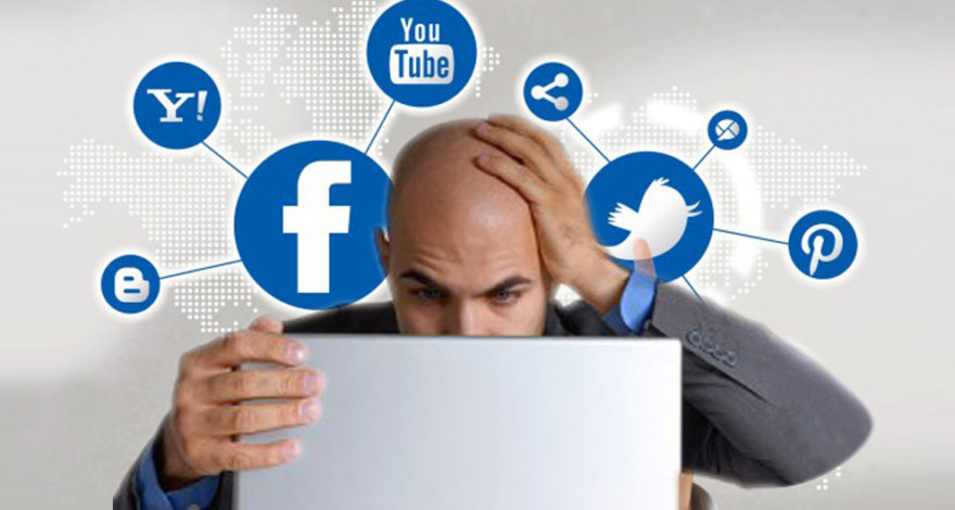 Prospective Client Research on Social