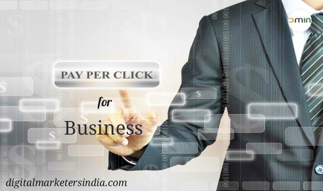 PPC Marketing for Business - Digital Marketers India