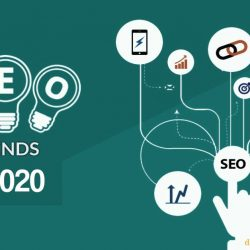 SEO Trends 2020 - Digital Marketers India
